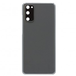 Galaxy  S20 / S20 5G Back Cover - Gray